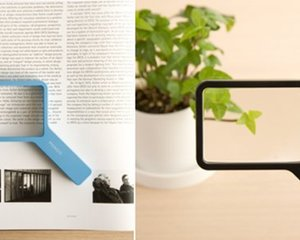 Mondo Loupe Magnifying Glass