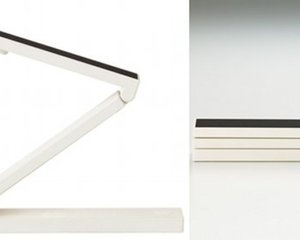 Muji Solar LED Mobile Light