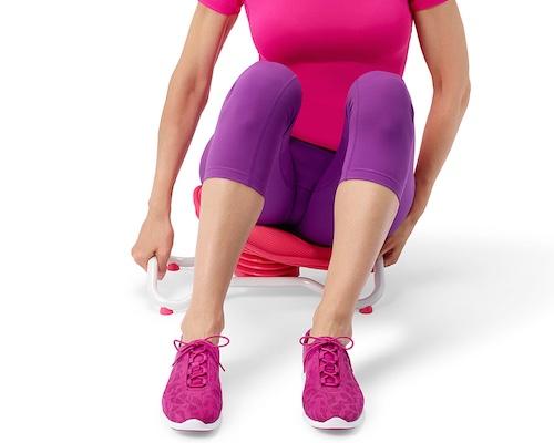 Nagara Walk Workout Chair
