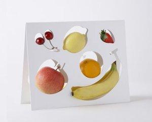 1% nendo Fruit Template