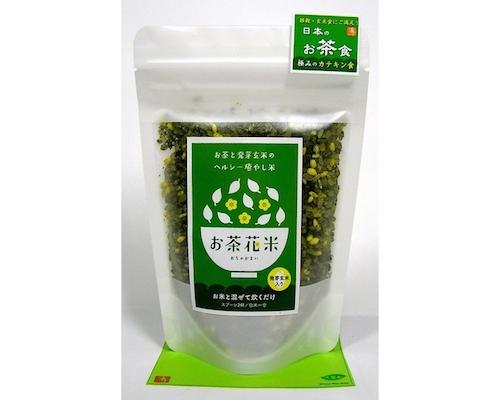 Ochakamai Green Tea Flower Rice