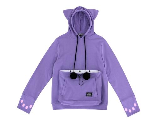 Osomatsu-kun Mewgaroo Hoodie Pet Pouch Sweatshirt