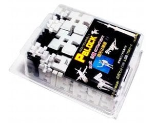 P-Block Building Toy