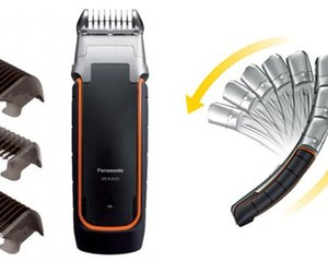 Panasonic Body Shaver ER-KA50