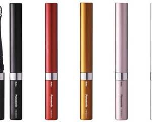 Panasonic Pocket Doltz Sonic Toothbrush EW-DS11