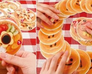 Pancake Playing Cards