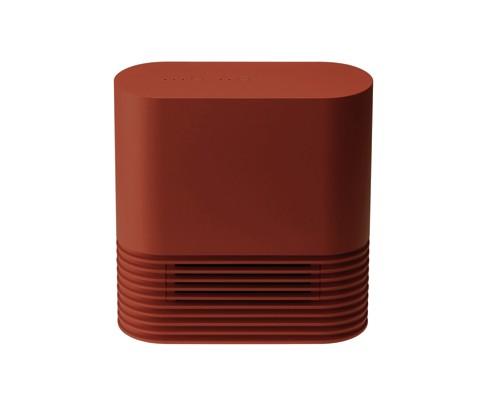 PlusMinusZero Ceramic Fan Heater