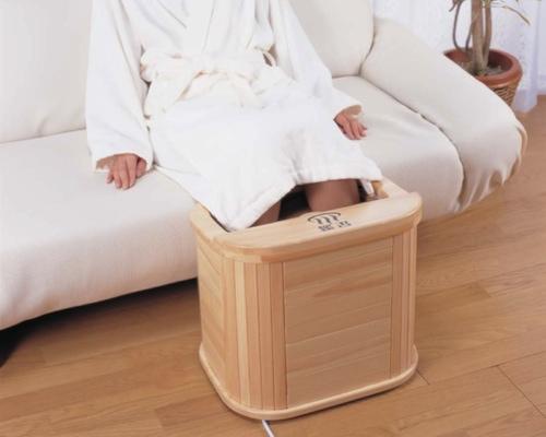 Pokapoka Foot Bath