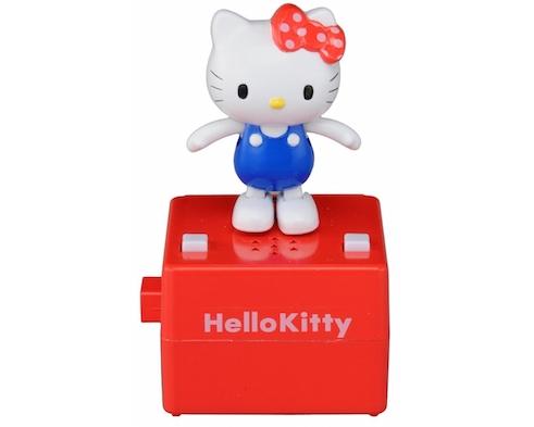 Pop n Step Hello Kitty