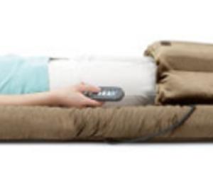 Prospere FV Shiatsu Massage Bed