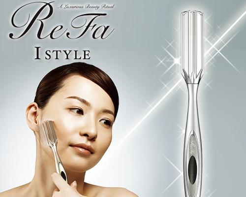 ReFa I Style Massager