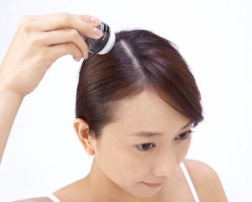 Rishiri Kelp Camellia Natural Color Hair Dye Powder