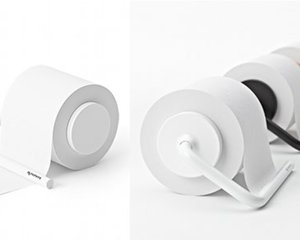 Rolu Memo Paper Roll