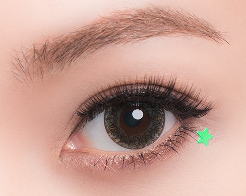 Sailor Moon Crystal Color Contact Lenses