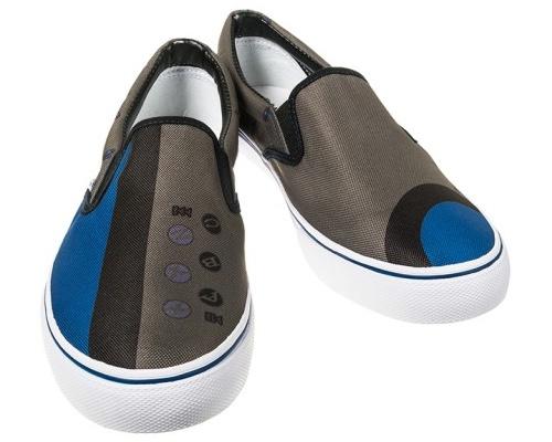 Sega Saturn Sneakers