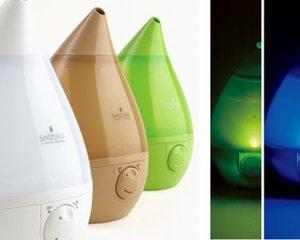Shizuku Aroma Humidifier