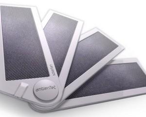 SolarFan Solar Charger