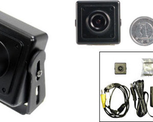 SPK 700CHBA video audio mini cam