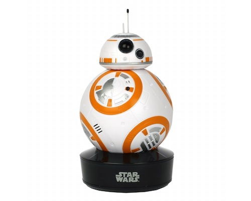 Star Wars BB-8 Talking Fridge Gadget