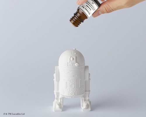 Star Wars Ceramic Aroma Diffusers