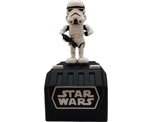 Star Wars Space Opera Dancing Music Figures