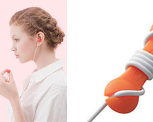 Sundries Colors Earphones