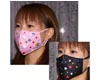 Japanese Face Mask - Protect against swine flu in fashion