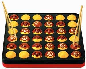 Takoyaki Reversi