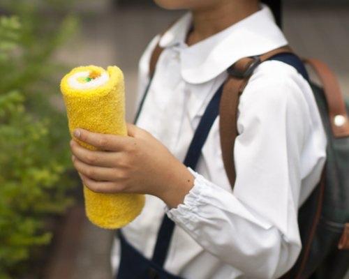 Tamago-maki Egg Roll Sushi Towel