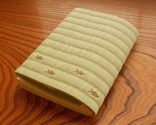 Tatami Book Cover