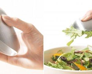 Tenohira Hand Palm Salad Tong