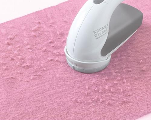 Tescom Pill Remover Fabric Shaver