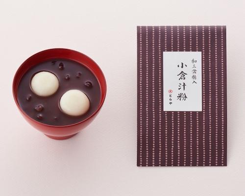 Toraya Oshiruko Six-Pack