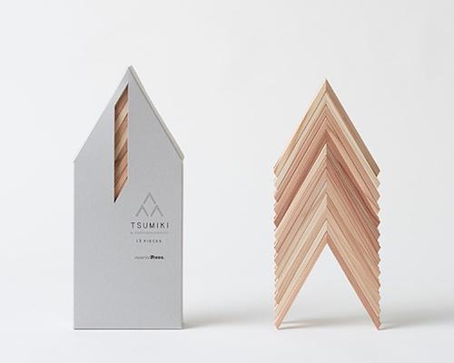 Tsukimi by Kengo Kuma