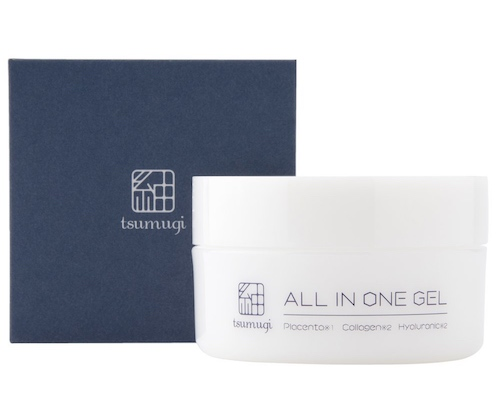 Tsumugi Men's All In One Gel