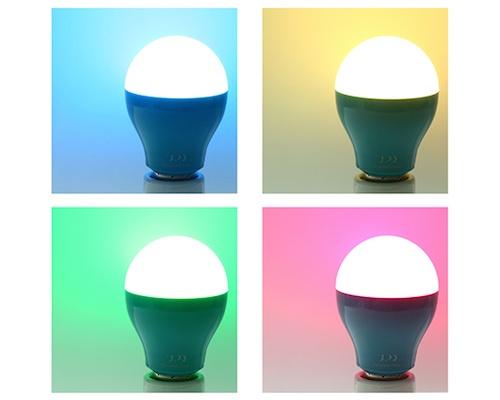 Q-home BB01 Bluetooth Smart Light Bulb