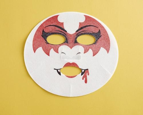 Vampire Face Pack