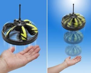 X-Flyer UFO