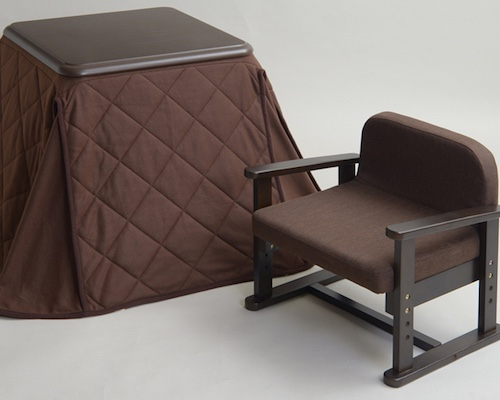 Kotatsu Heater for One
