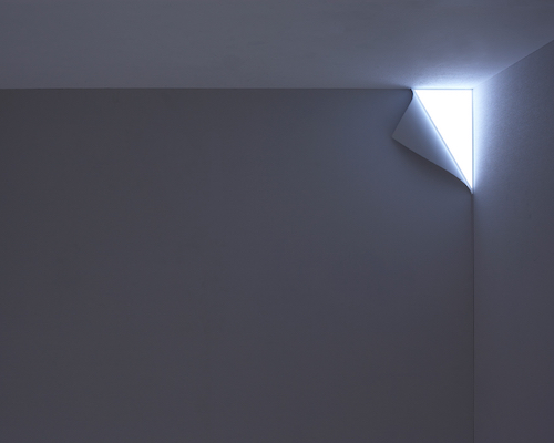 Peel Wall Light