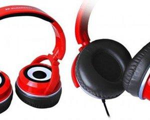 Zumreed Dreams ZHP-015 X2 Hybrid Speaker Headphones